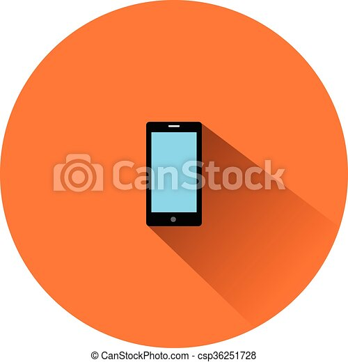 telefone móvel - csp36251728