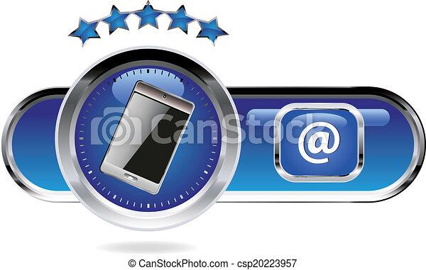 telefone móvel - csp20223957