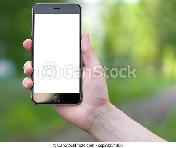 telefoon - csp28354300