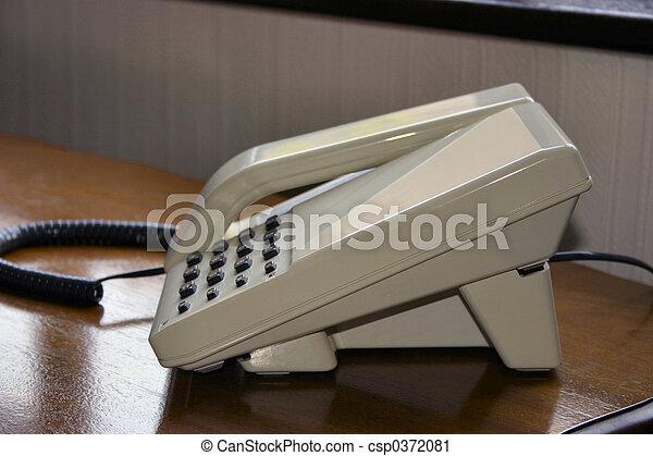 telephone - csp0372081