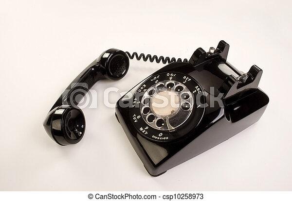 Telephone - csp10258973
