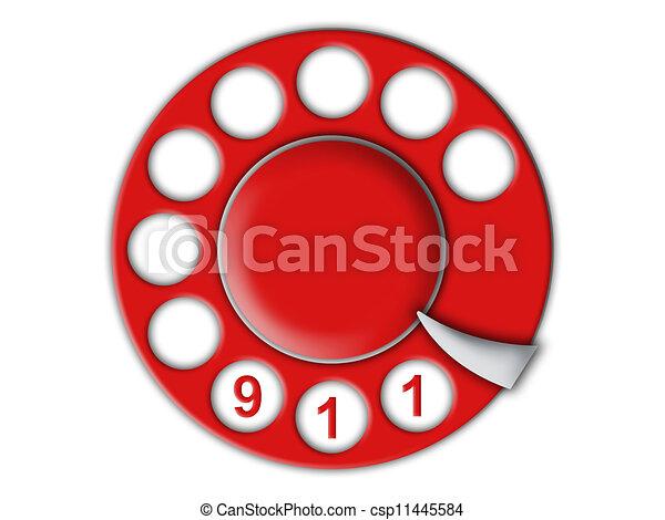 telephone - csp11445584