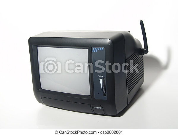 Television - csp0002001