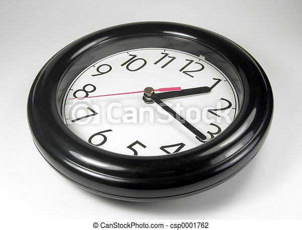 Telling Time - csp0001762