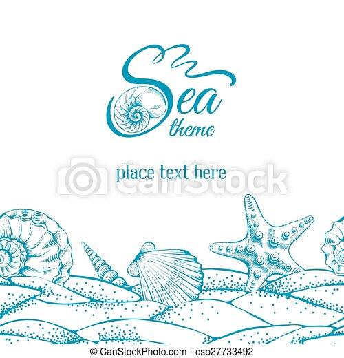 tema, mar - csp27733492
