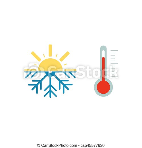 Temperature - csp45577630