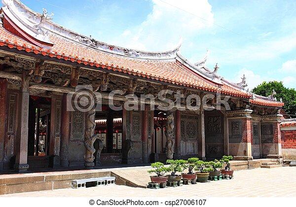 temple - csp27006107