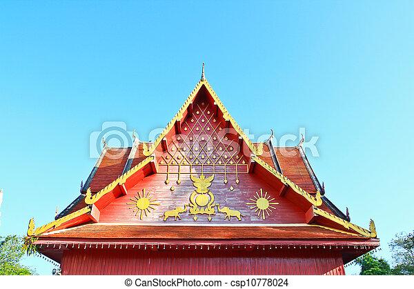 temple - csp10778024