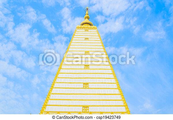 temple - csp19423749