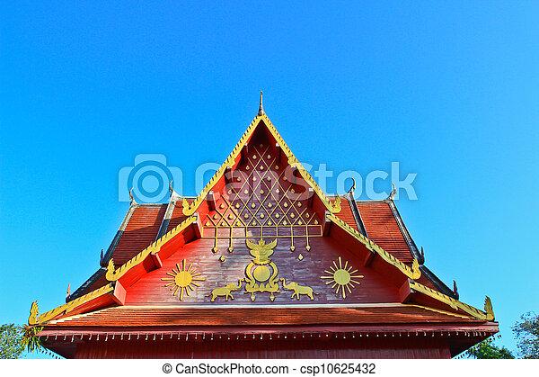 temple - csp10625432