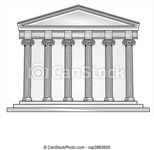 temple - csp3983600