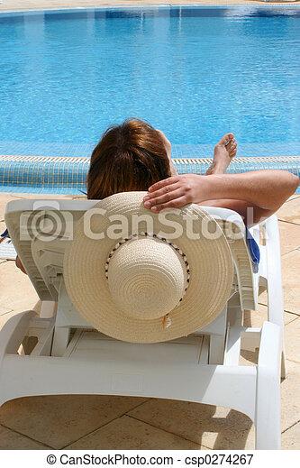 tempo férias - csp0274267