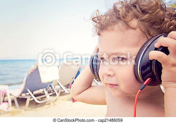 tempo, música - csp21486059