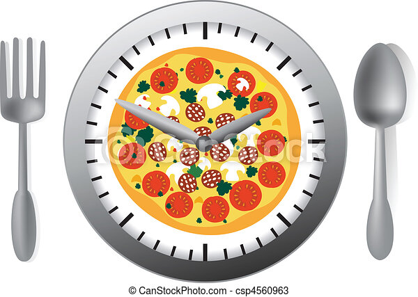 tempo pasto - csp4560963