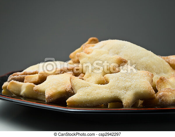 tempting cookies - csp2942297