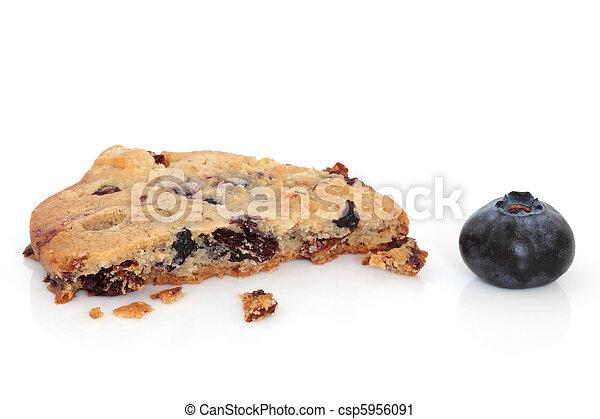 Tempting Snack - csp5956091
