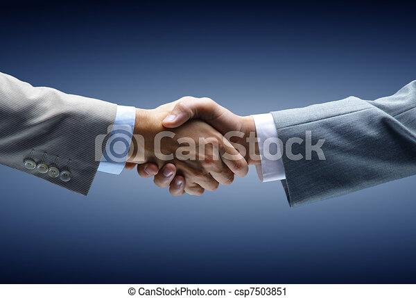 tenant main, -, poignée main - csp7503851