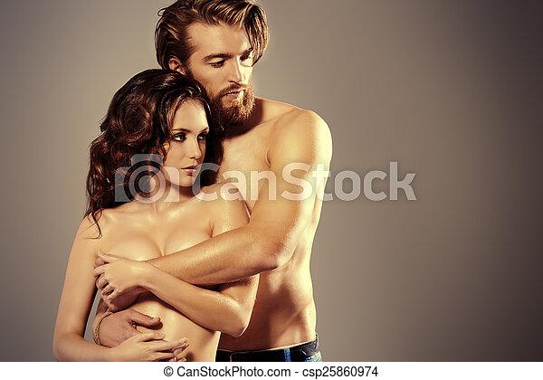 tenerezza, amore - csp25860974