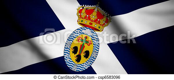 Tenerife - csp6583096