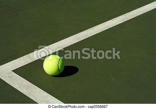 teniszlabda - csp0356667