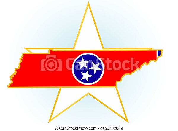 Tennessee - csp6702089