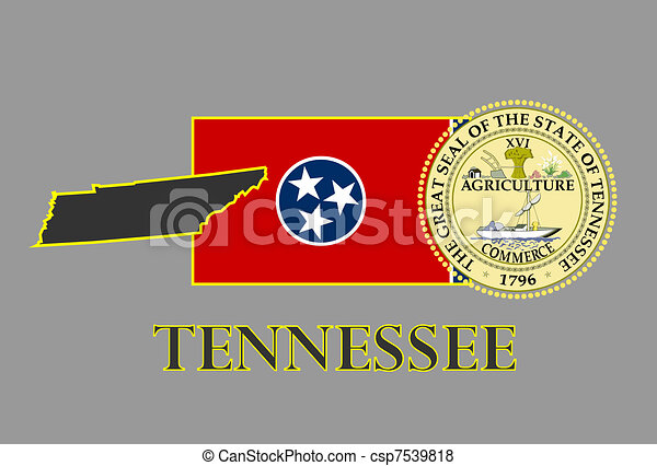 Tennessee - csp7539818