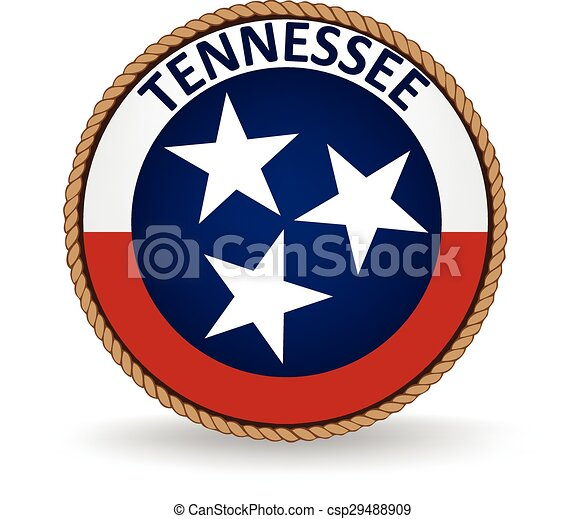 tennessee state seal seal of the american state of tennessee rh canstockphoto com seal victor 60265 seal victoria's secret