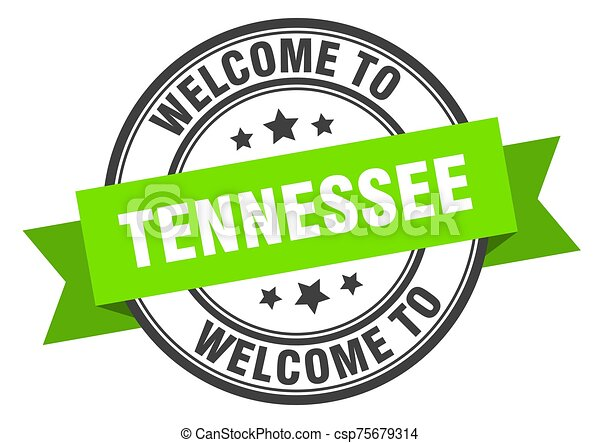 TENNESSEE - csp75679314