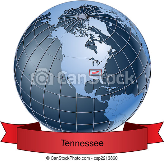 Tennessee - csp2213860