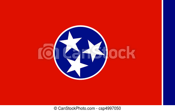 Tennessee - csp4997050
