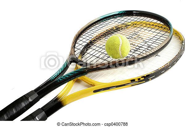 tennis - csp0400788