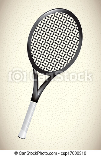 tennis design - csp17000310