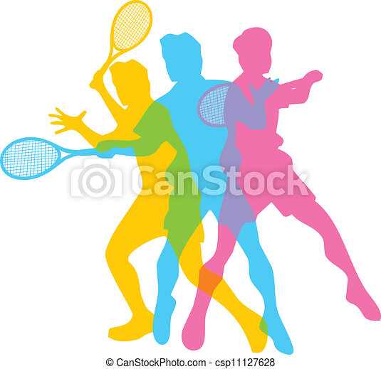 tennis illustrations and clip art 28 684 tennis royalty free rh canstockphoto com free tennis clipart borders free clipart tennis player