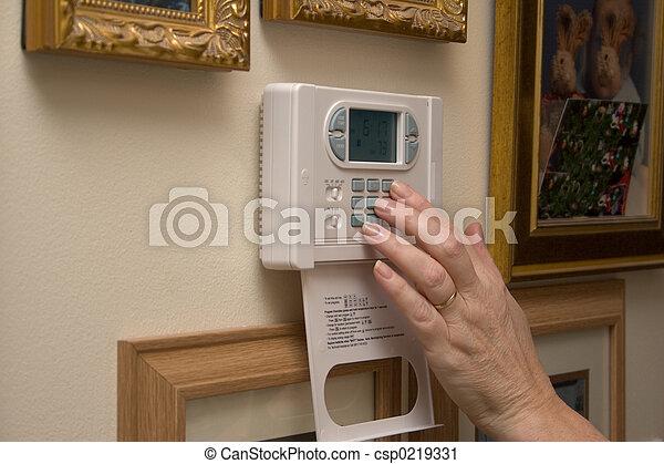 termostato - csp0219331