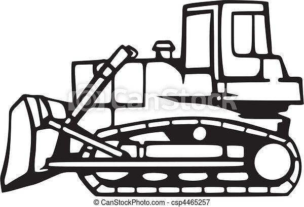 terra, veículos, em movimento - csp4465257