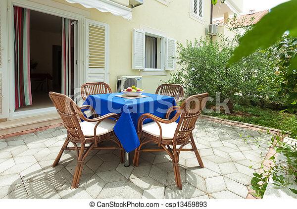 terrazzo - csp13459893
