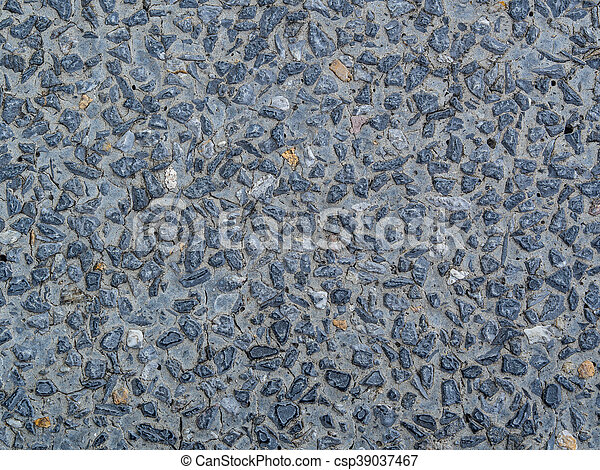 Terrazzo Floor Background And Texture