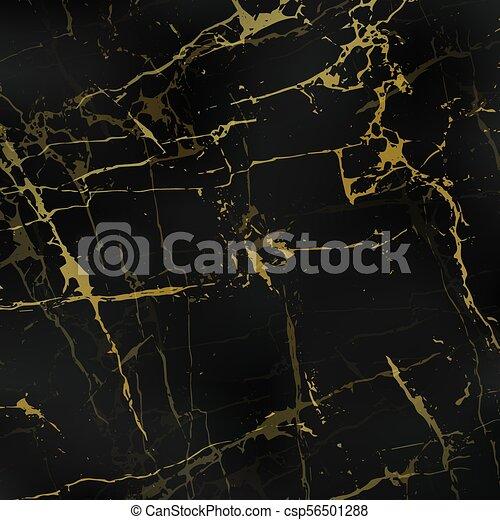 Tessiture Marmo Nero Oro