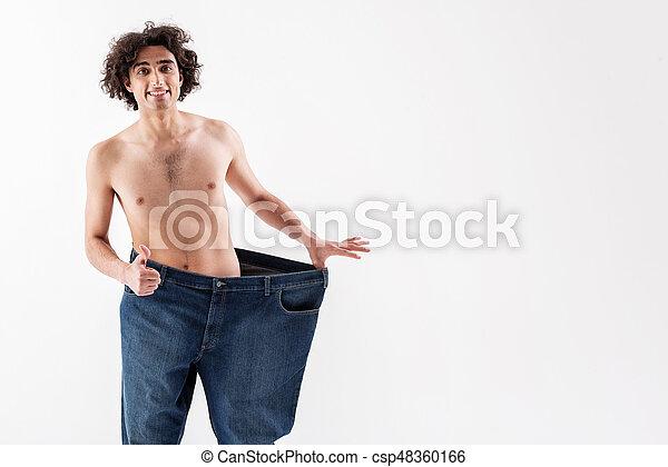kép test karcsú