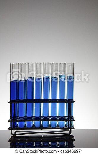 test tubes - csp3466971