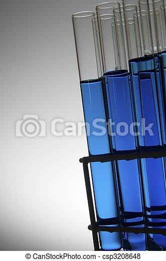 test tubes - csp3208648