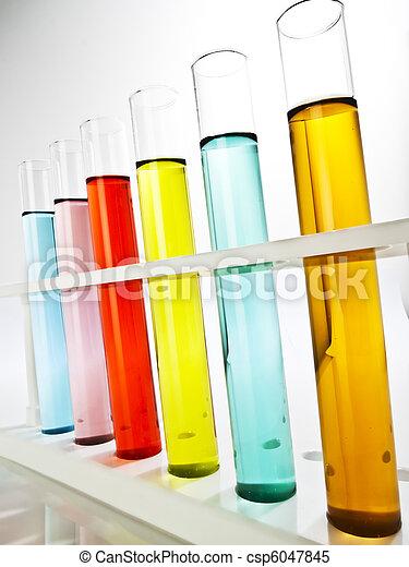 Test tubes - csp6047845