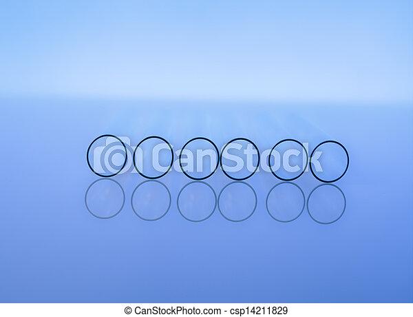 test tubes - csp14211829