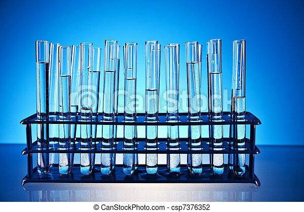 test tubes - csp7376352