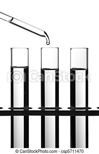 Test tubes - csp5711470
