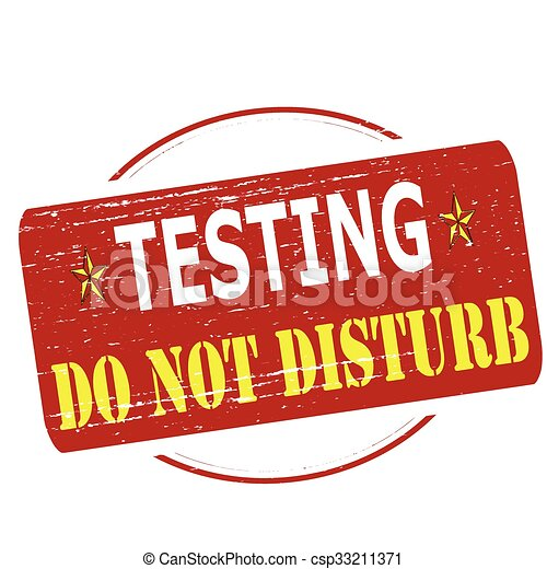 testing do not disturb rubber stamp with text testing do not rh canstockphoto ca do not disturb sign clipart do not disturb sign clipart