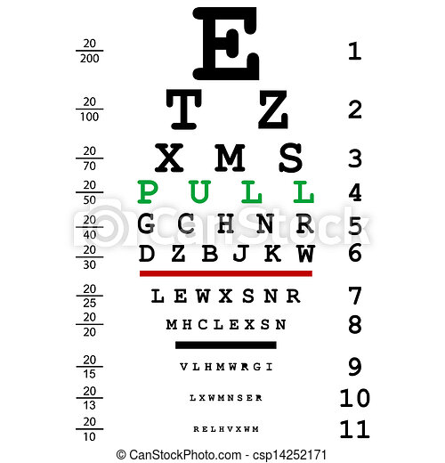 a látás serkentésére