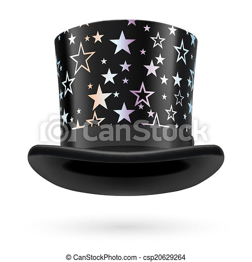 tető kalap - csp20629264