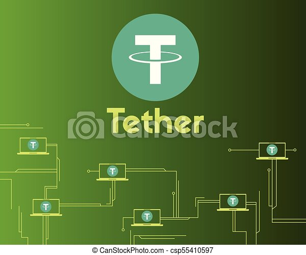 What is tethering cryptocurrency