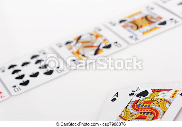 Gambling zapper